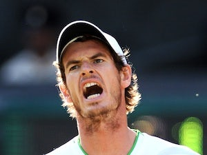 Rain to halt Murray match?
