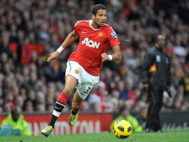 Bebe planning Man United return