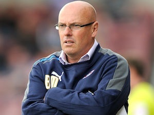 McDermott delighted with Reading players