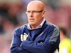 Squad depth pleases McDermott