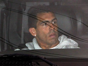 Tevez to form striking partnership with Aguero