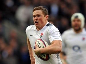 Ashton injury concern for England
