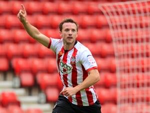 Result: Barnsley 0-1 Southampton