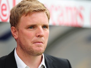 Burnley confirm Howe exit