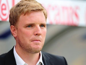 Howe refuses to comment on Burnley pair