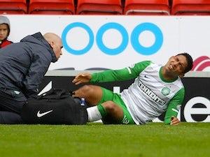 Celtic confirm Izaguirre ankle break