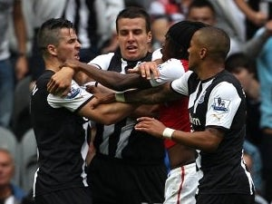 Result: Newcastle 0-0 Arsenal
