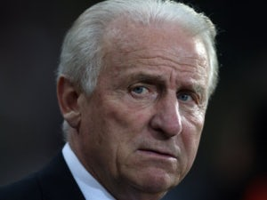Trapattoni: 'McClean is lucky'