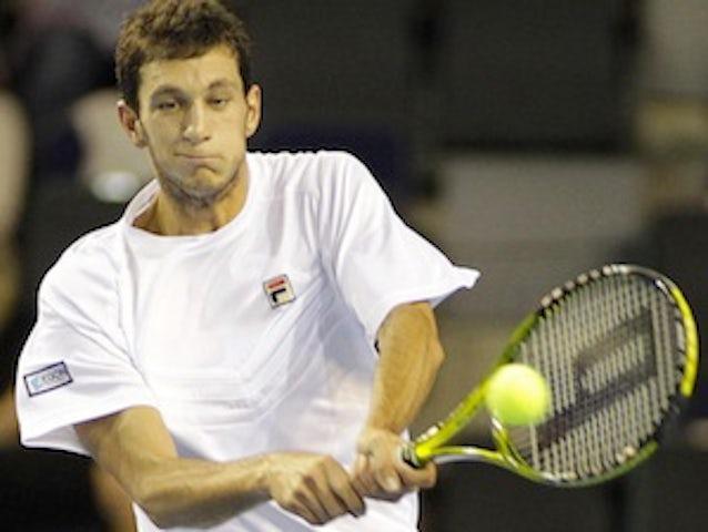 Result: GB stun Russia in Davis Cup