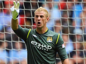 Joe Hart: 'Tevez is committed to City'