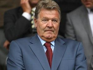 Toshack named Macedonia manager