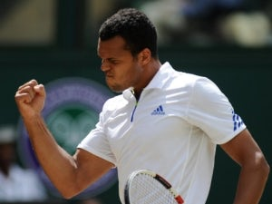 Result: Tsonga defeats Fognini