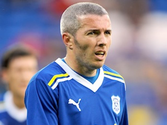 McNaughton signs new Cardiff contract
