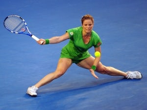 Kim Clijsters out of US Open