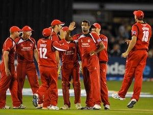 Result: Lancashire beat Sussex