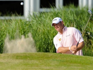 Lee Westwood turns to psychologist