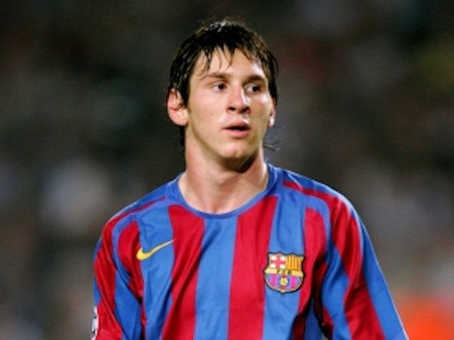 2a8fc82409e Lionel Messi praises Jose Mourinho