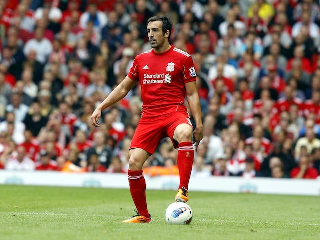 Enrique rules out England switch