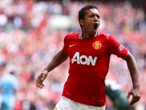 Nani thanks United supporters