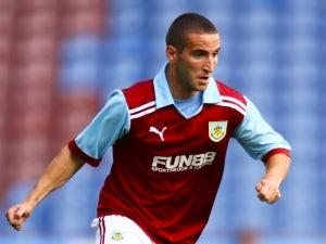 Paterson close to Burnley return