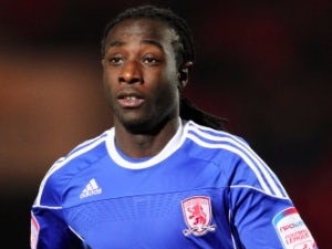 Mowbray pleased with Emnes' form