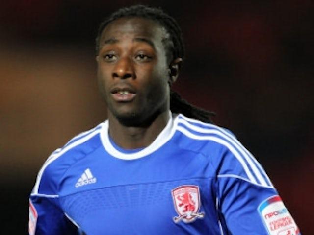 Team News: Emnes recalled for Boro