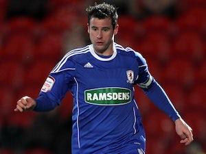 Swansea drop out of Matthew Bates deal