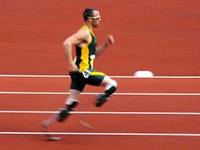 Pistorius won't return to competing