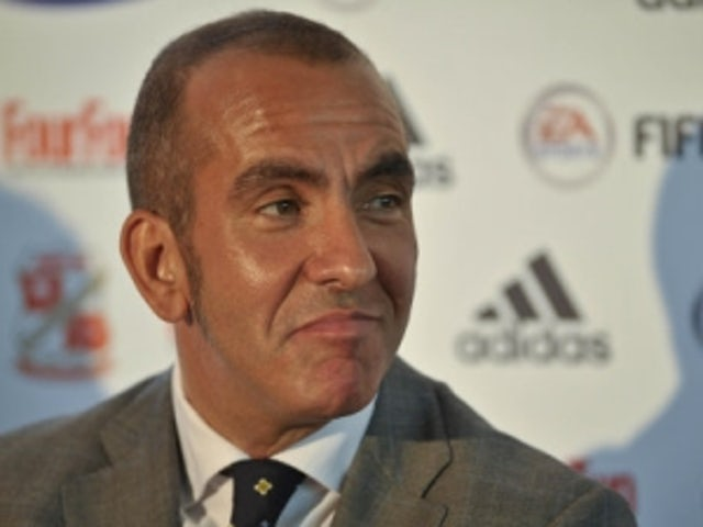 Di Canio: 'Win is for fans and father'