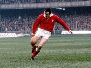 Phil Bennet named as President of Scarlets