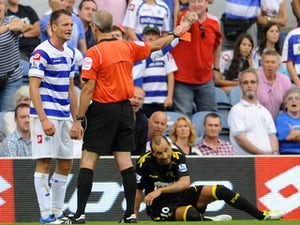 QPR to offer Hill new deal
