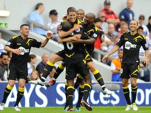 Result: QPR 0-4 Bolton Wanderers