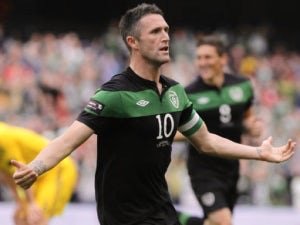 Keane completes LA Galaxy move