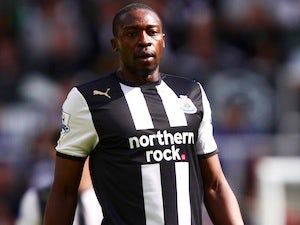 Ameobi signs Newcastle extension