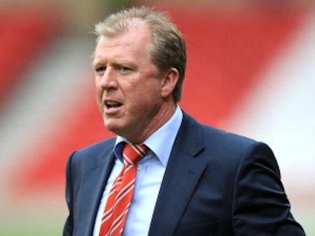 Steve McClaren in Wolves frame?