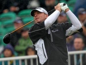 Stricker leads US PGA