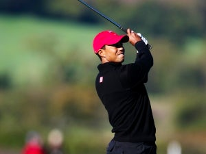 Love III guarantees Woods Ryder Cup place