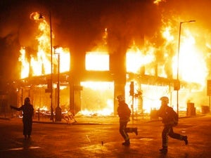 England friendly postponed due to riots