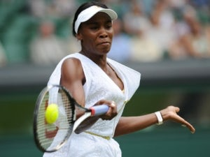 Result: Williams sisters thrashed in doubles