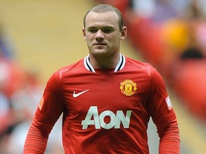 Ferguson unfazed by Rooney red card