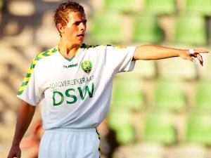 Nottingham Forest agree Verhoek fee