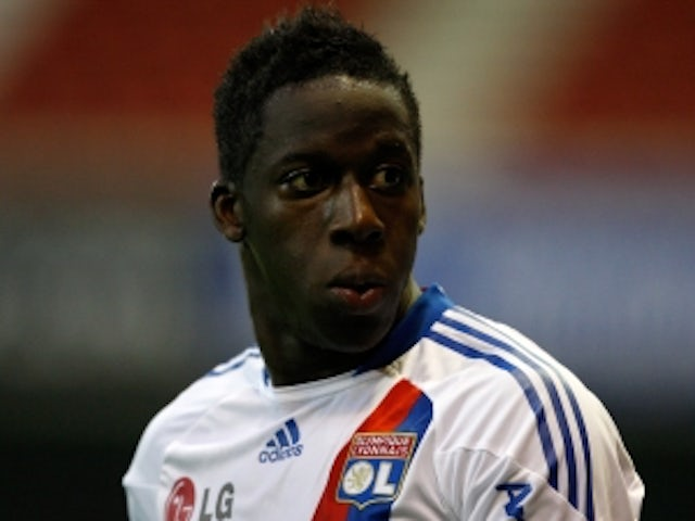 6767b8ee65c7 Newcastle hope to lure Lyon s Aly Cissokho to St James s Park ...