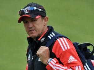 England rest Andy Flower