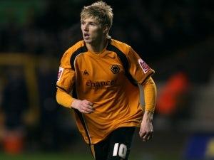 Keogh joins Leeds on loan