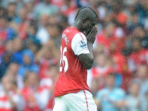 Frimpong cautious about comeback