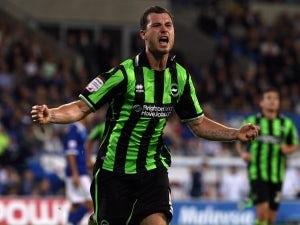Result: Cardiff City 1-3 Brighton & Hove Albion