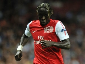 Sagna pleased with derby win