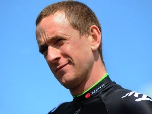 Bradley Wiggins reveals Italian ambition