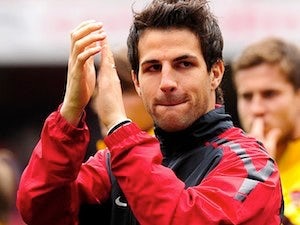 Fabregas joins Barcelona in five-year deal