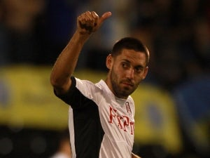 Sevilla make Clint Dempsey enquiry